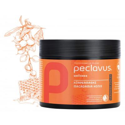 Body Peeling Neutre - 500 ml - Peclavus - Ruck