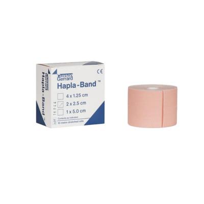 Hapla Band - Bandage avec surface adhésive