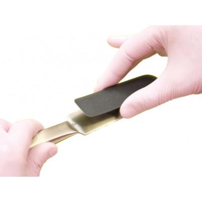 Grain standard paquet de 50 abrasifs autocollants pour rape Eloi