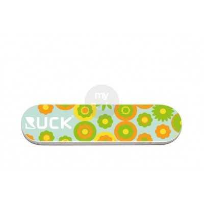 Lime professionnelle courte - Fleur de menthe - Ruck