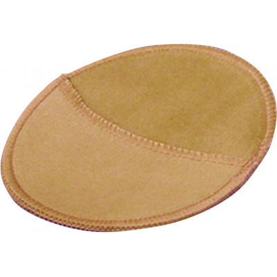 Protecteur avant pied en tissu - Disponible en deux tailles - 1 paire