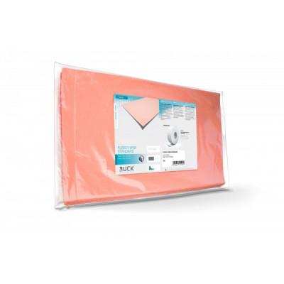 Fleecy Web Standard - 4 plaques - 22,5 x 40 cm - Épaisseur : 1 mm - Ruck