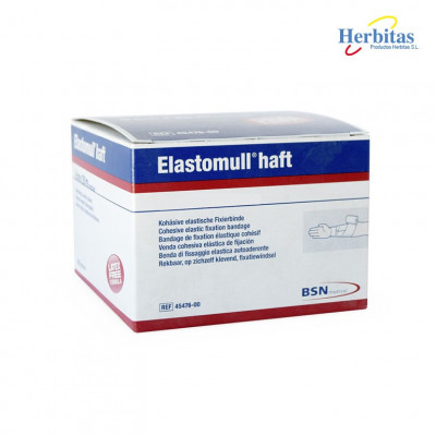Elastomull S (Tensoplus Lite) - Bande cohésive